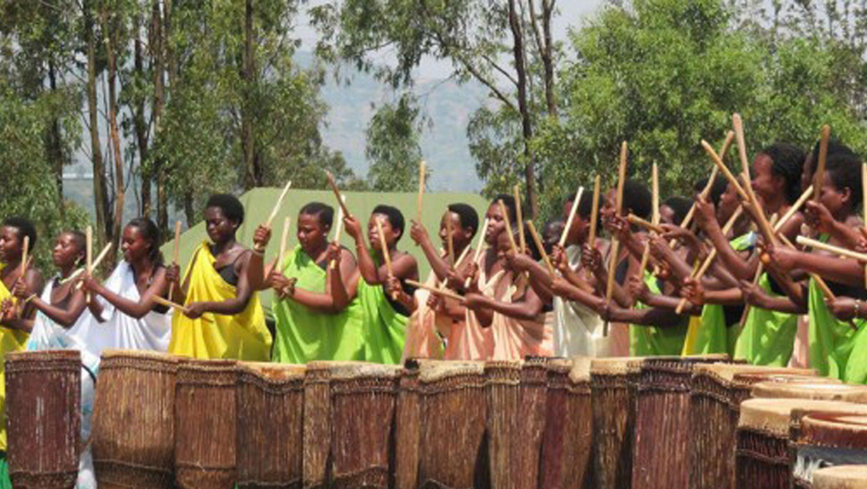 Sweet Dreams Rwanda