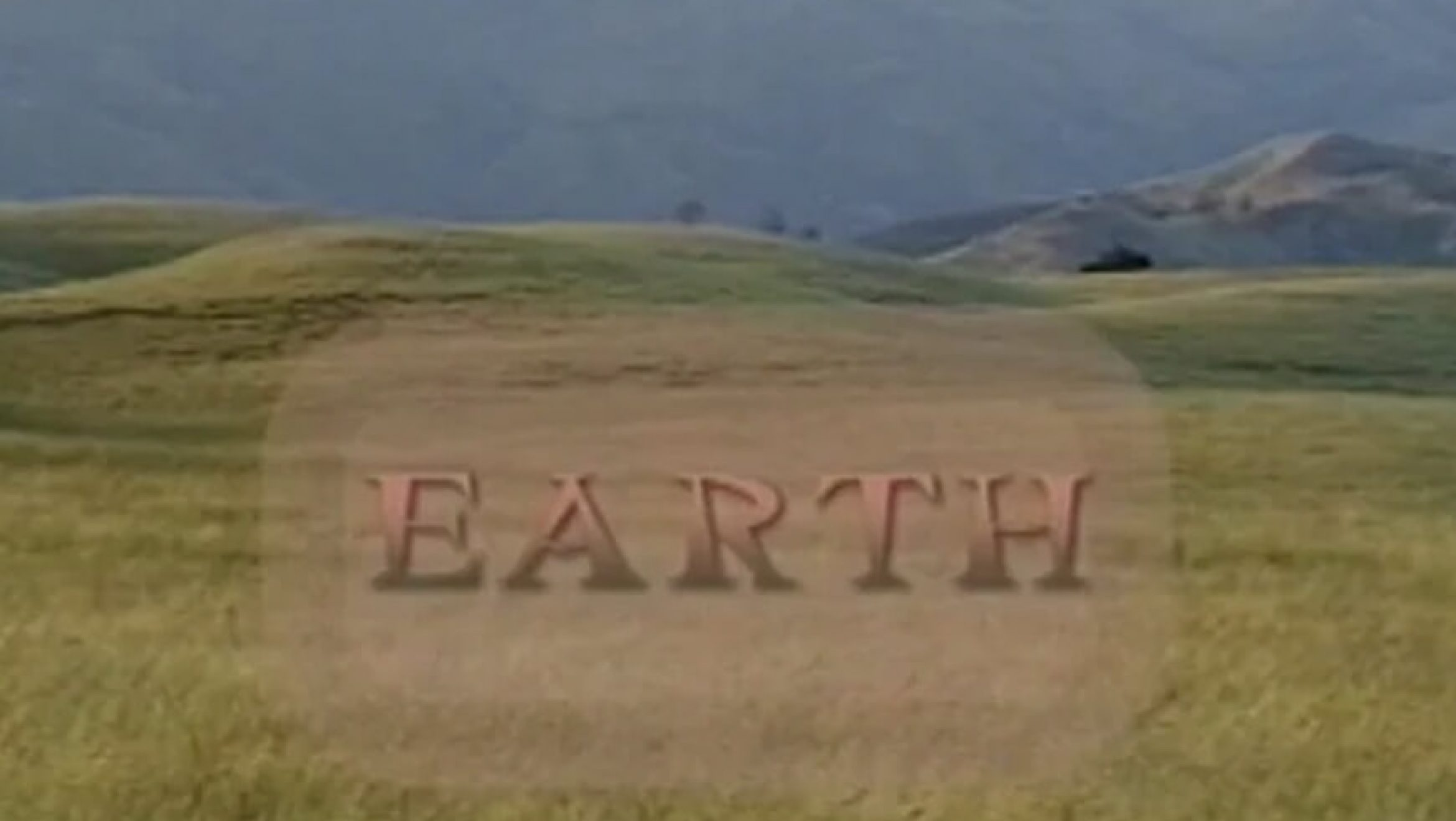 The Earth Element- Late Summer Healing