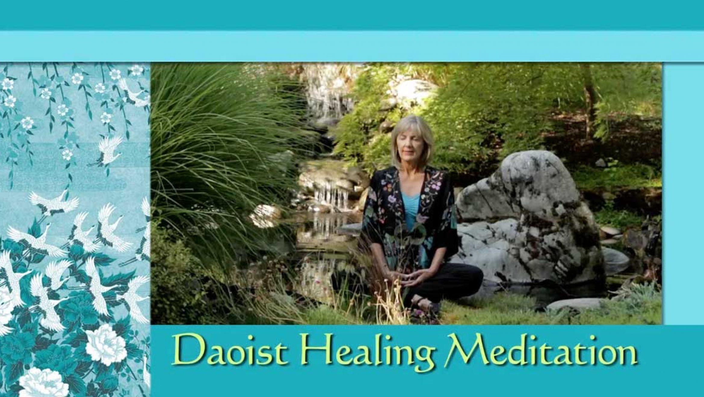 Avoiding the Virus and Healing Meditation